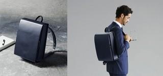 土屋鞄、防水レザーで雨の日でも使用しやすい「大人ランドセル」が登場