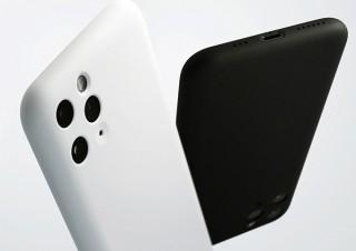 iPhoneを極限までシンプルに美しく――引き算の美学から生まれた「MYNUS iPhone 11 Pro CASE」発売