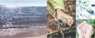 3月22日は世界水の日! 写真投稿で世界の子ども達に「100トンの水」を届けるチャレンジを実施中