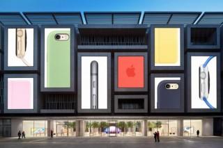 Apple、中国本土のコロナ流行は沈静化と判断し全店舗で営業再開