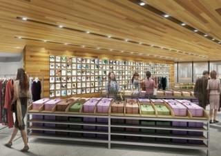 ユニクロ、リアル✕バーチャルや公園✕店舗などの新コンセプト店舗をオープンへ