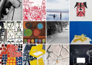 イデーショップ自由が丘店で展示販売イベント「現代アートポスター展」が4月に開催予定