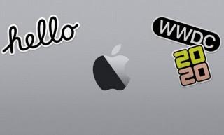 Apple、毎年恒例の開発者会議「WWDC」について今年はオンライン形式にすると発表