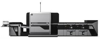 HP社が「HP Indigo V12デジタル印刷機」など今後発売予定の次世代モデルの印刷機を発表