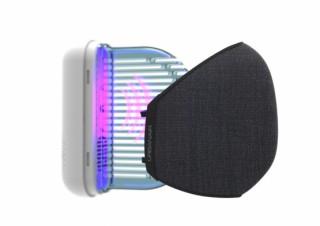 MEDIK、UV-C LEDでマスクを除菌できるケースををMakuakeで先行発売
