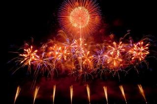 陸前高田市にて「世界の平和を願う花火」3月28日に打ち上げ。太鼓との共演を無観客ライブ配信