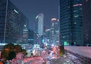 今回で4回目を迎える写真公募「大阪ダイヤモンド地区 さくらフォトコンテスト2020」