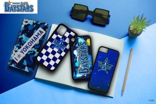 PGA、「横浜DeNAベイスターズ」2020シーズンデザインのiPhoneケースを発売
