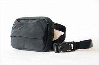 えんけい、マグネットバックルテクノロジーで簡単に脱着できるボディバッグを発売