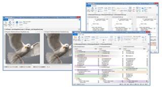 エージーテック、ファイル比較/統合ツール「Araxis Merge」新バージョンを発売