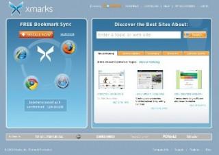 ブックマーク同期サービス「Xmarks」が事業継続へ