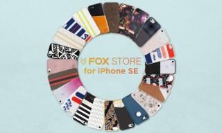 FOX、MICHAEL KORSなどiPhone SE用ケース80種類以上を発売