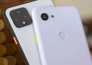 "Googleが""iPhone SE""のような廉価版スマホ「Pixel 4a」を5月に発売か"