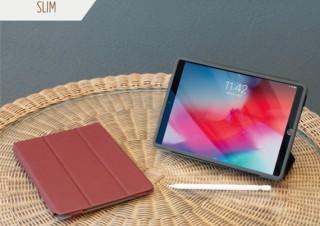 Simplism、iPadシリーズ対応の手帳型フリップノートケースを発売
