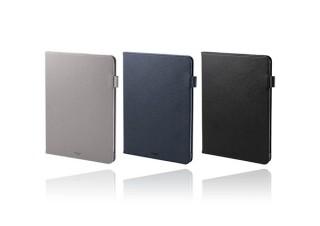坂本ラヂヲ、iPad Pro用のPUレザーケース「EURO Passione」を発売