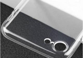 アイキューラボ、抗菌素材を採用したiPhone SE用クリアケースを発売