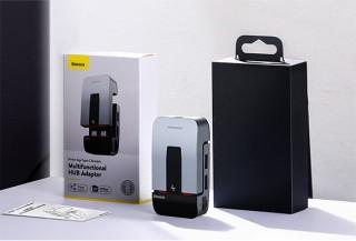 鑫三海、9つのポートを搭載したMacBook Pro専用ハブスタンドを発売