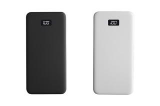 オウルテック、USB PDの入出力にも対応する大容量モバイルバッテリー計2種類を発売