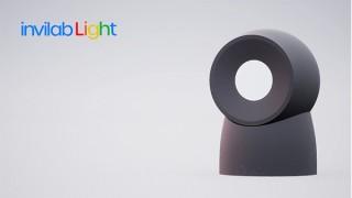 invilab、たまごサイズで柔らかいフルカラーを発光するライトinvilab Lightを発売