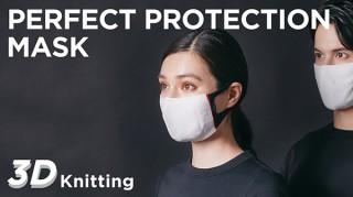 サードオフィス、医療機関で使用されている抗菌フィルターを搭載したマスク発売