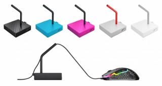 テクテク、北欧の「Xtrfy」ブランドによる5色展開のマウスバンジーを発売