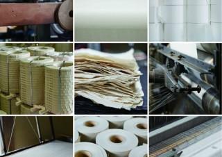 """無印良品のFound MUJIで日本にある""""紙""""に注目した企画展「紙のもの」が開催"""