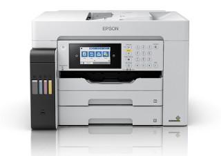 エプソンがA3ノビ対応の「PX-M6712FT」など新たな4機種のカラーインクジェット複合機を発売