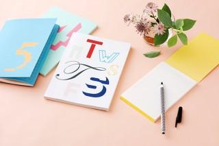 【文房具連載】第9回 岩岡印刷工業「PALEVEIL」/物語のある、ニューフェイスな文房具・雑貨