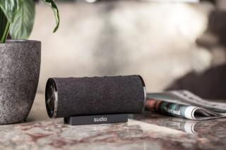 モダニティ、スウェーデン発「SUDIO」ブランドのBluetoothスピーカーを発売