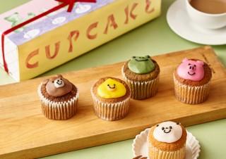 【お菓子連載・甘いときめき、小さな宝箱】第3回 イラストも味わいもあたたかみにあふれた「フェアリーケーキフェア」