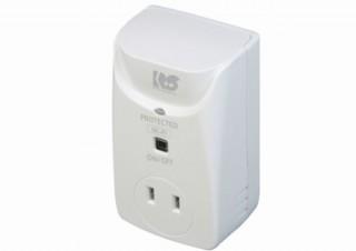 お家の電力消費をWi-Fi経由で確認、電源ON/OFFもできる「ワットチェッカー」発売