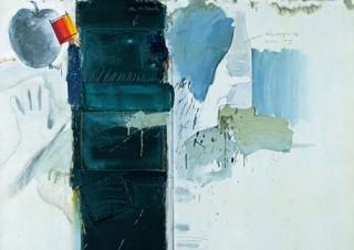 沖縄の美術家の真喜志勉氏の展覧会「Turbulence 1941-2015」が多摩美術大学美術館で開催