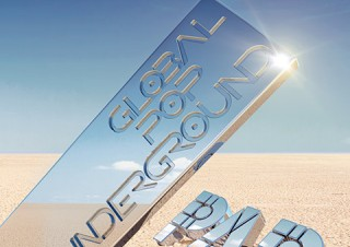 オンライン展示の併催も予定されているグループ展「GLOBAL POP UNDERGROUND」