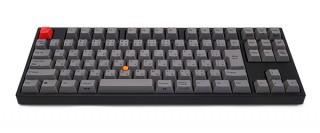 アーキサイト、ポインティングスティックでマウス操作も可能なキーボード「Quattro TKL」