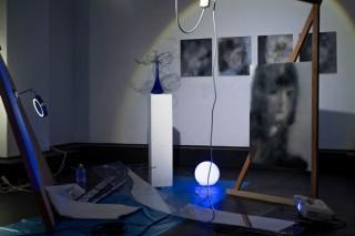 東京藝術大学在籍・出身の9名のアーティストによる展覧会「EXPOSITION」