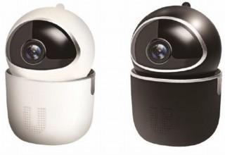 ドンキ、360度を撮影できる4,980円の小型監視カメラ「スマモッチャープラス」発売