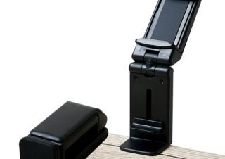 上海問屋、テーブルへの取り付けに最適なスマホホルダーを発売