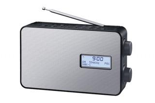 パナソニック、Bluetooth対応のFM/AM2バンドラジオ「RF-300BT」を発売