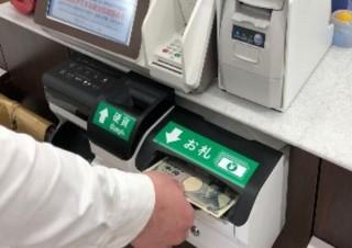 セブンイレブン、セミセルフの「お会計セルフレジ」を9月以降に順次全国導入