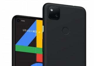 Googleの新スマホ「Pixel 4a」は4万円台で8月20日発売、iPhone SE2は超えられた?