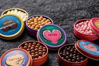 【お菓子連載・甘いときめき、小さな宝箱】第5回 日本の名ショコラティエが手がけるチョコレートブランド「テオブロマ」