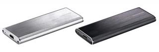 グリーンハウス、手持ちのNVMe M.2 SSDを外付けにできるケース「GH-M2NVU3A」を発売