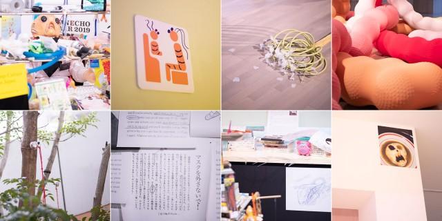 ヨコハマトリエンナーレ2020!コロナ禍で開催されるアートの祭典をライターがレポート