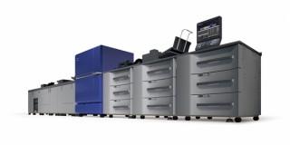 モリサワがヘビープロダクションプリント機「RISAPRESS Color14000/12000」を発売