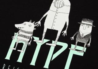 ユニクロ、米津玄師が描いたオリジナルキャラプリントのグラフィックTシャツをUTで発売