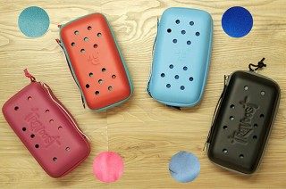 Gloture、速乾で快適な肌ざわりのハイテクタオルTravoost 2.0を発売