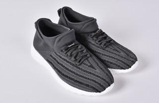 優心、靴下のような履き心地のポップコーンスニーカー「Float」を発売