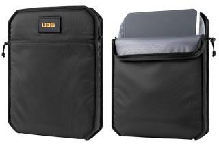 プリンストン、耐衝撃性に優れたUAG社製のiPad Pro用スリーブケースを発売