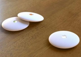 Appleが作った忘れ物防止タグ「AirTag」、iPhone12と一緒に10月後半に発表か