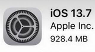iOSの最新版「13.7」、政府のCOCOAなしでもコロナ接触通知が受けられるように